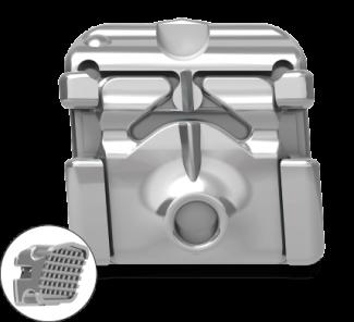 Carriere® SLX® Bracket System