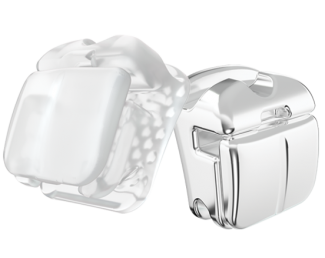 Carriere® SLX® 3D Bracket System